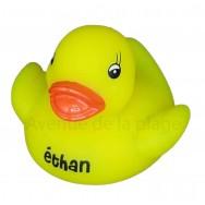 Mon petit canard prénom Éthan