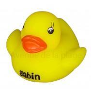 Mon petit canard prénom Gabin