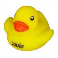Mon petit canard prénom Louis