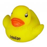 Mon petit canard prénom Louise