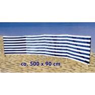 Paravent en coton 500 x 90 cm