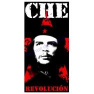 Serviette de plage Che Guevara Revolucion