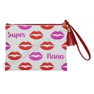 Pochette message Super Nana