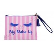 Pochette message My Make Up