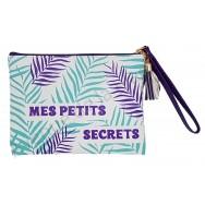 Pochette message Mes Petits Secrets