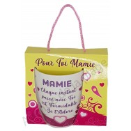 Mug message Mamie formidable