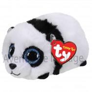 Peluche Teeny Ty Bamboo le panda