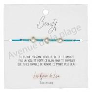 Bracelet souhait Beauty