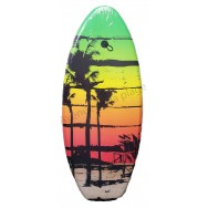 Bodyboard surf California pour enfant