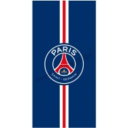 Serviette de plage Paris Saint Germain