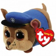 Peluche Teeny Ty Pat Patrouille Chase