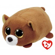 Peluche Teeny Ty Windsor l'ours