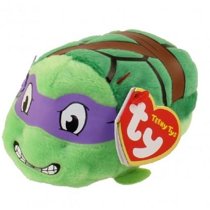 Peluche Teeny Ty Tortue Ninja Donatello