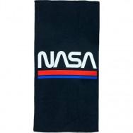 Serviette de plage logo NASA