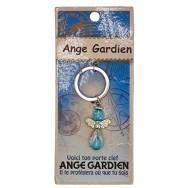 Porte clé Ange gardien porte bonheur