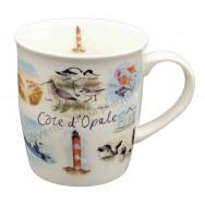 Mug Côte d'Opale