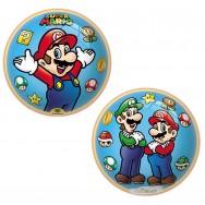 Mini Ballon Super Mario 14 cm