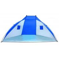 Tente de plage anti-UV 50+ 270 x 120 cm