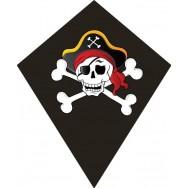 Cerf-volant pour enfant Pirate