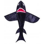 Cerf-volant pour enfant Requin