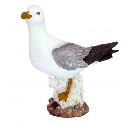 Statue mouette 29 cm