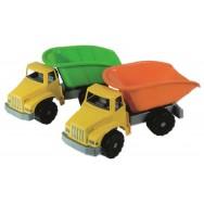 Camion de chantier en plastique 48 cm