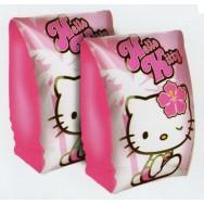 Bouées brassards Hello Kitty Sanrio