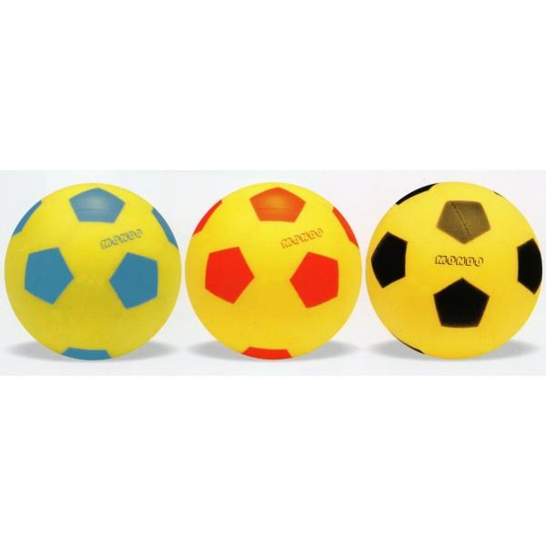 ballon de football en mousse achat vente ballon pas cher. Black Bedroom Furniture Sets. Home Design Ideas