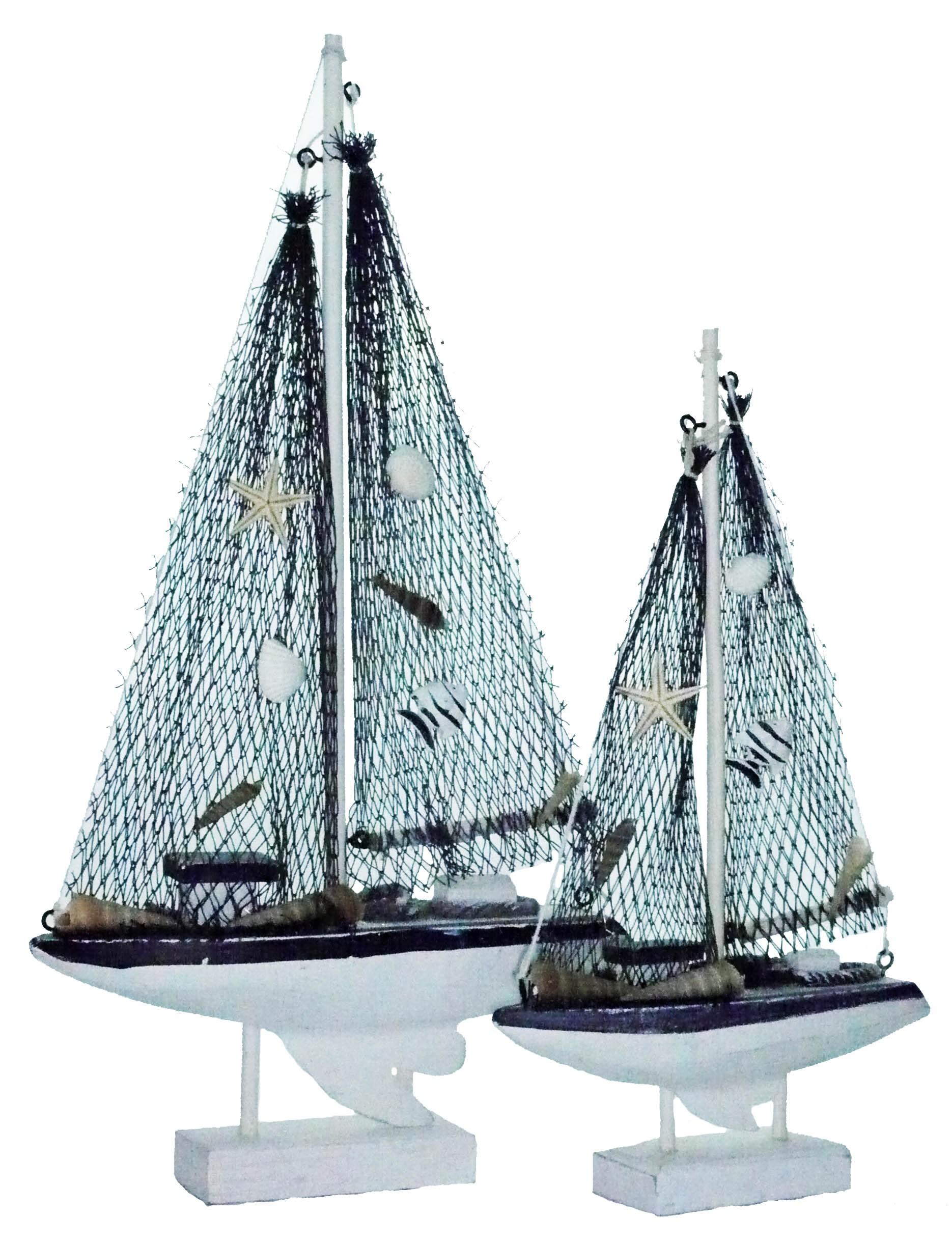 achat maquette voilier deco pas cher - avenue de la plage