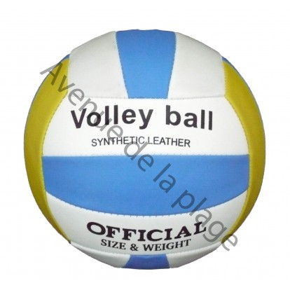 Ballon de volley Ball - Beach volley - volleyball
