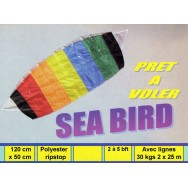 Cerf-volant voile Sea Bird 120 cm