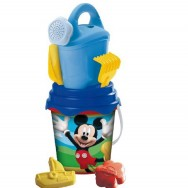 Seau garni Mickey Mouse Clubhouse 17 cm - Disney