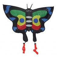 Cerf-volant monofil Papillon
