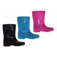 Bottes de pluie Enfant - Bottes filles - Bottes garçon