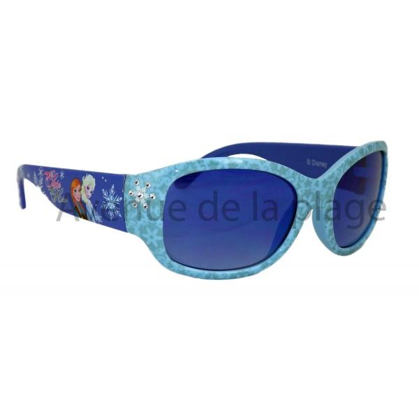 lunettes de soleil reine des neiges pas cher avenue de la plage. Black Bedroom Furniture Sets. Home Design Ideas