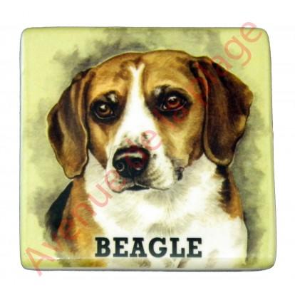 Magnet chien Beagle