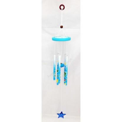 Carillon étoile 60 cm