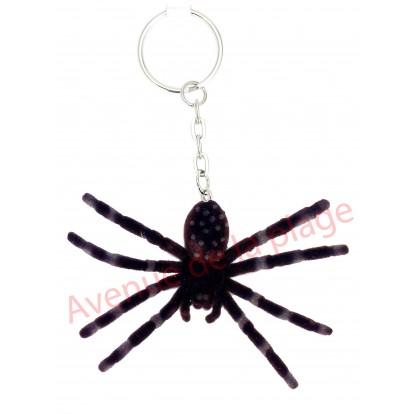 Porte clés araignée, modèle A.