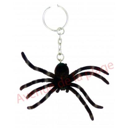 Porte clés araignée, modèle B.