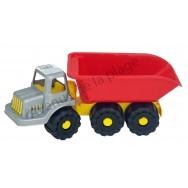 Camion de chantier 35 cm