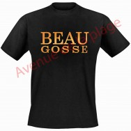 """T-shirt humoristique """"Beau Gosse"""""""