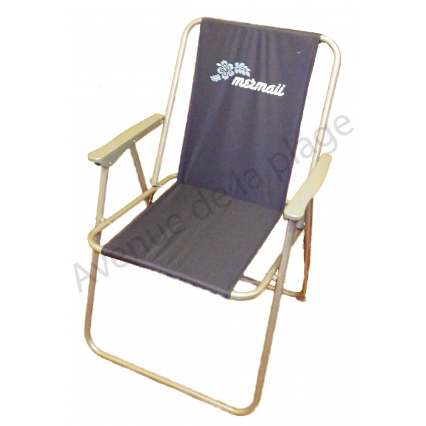 Chaise de plage pliable et confortable achat vente for Acheter une chaise