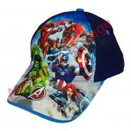Casquette pour enfant Avengers
