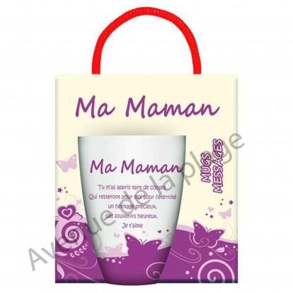 Mug sentiment Ma Maman
