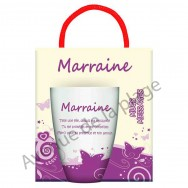 Mug sentiment Marraine
