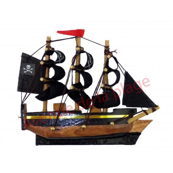 magnet voilier pirate aimant pour frigo pas cher. Black Bedroom Furniture Sets. Home Design Ideas
