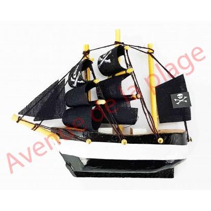 Magnet voilier Pirate modèle A.