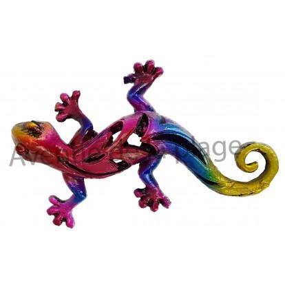 Magnet salamandre, modèle A.