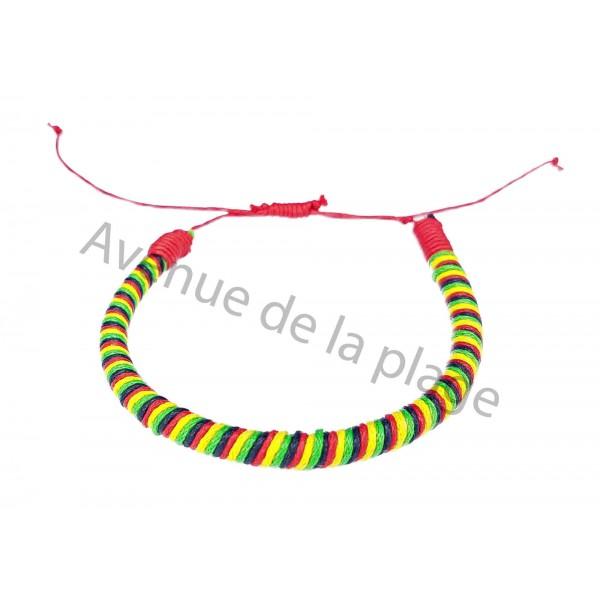 Bracelet br silien rond bijou fantaisie pas cher - Hamac bresilien pas cher ...