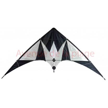 Cerf-volant dirigeable King Star 180 cm